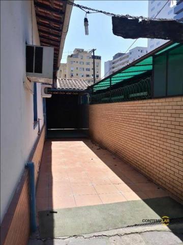 Terreno à venda, 1238 m² por r$ 5.600.000,00 - centro - são vicente/sp - Foto 6