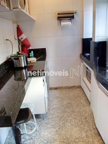 Apartamento à venda com 2 dormitórios em Serrano, Belo horizonte cod:615108 - Foto 20