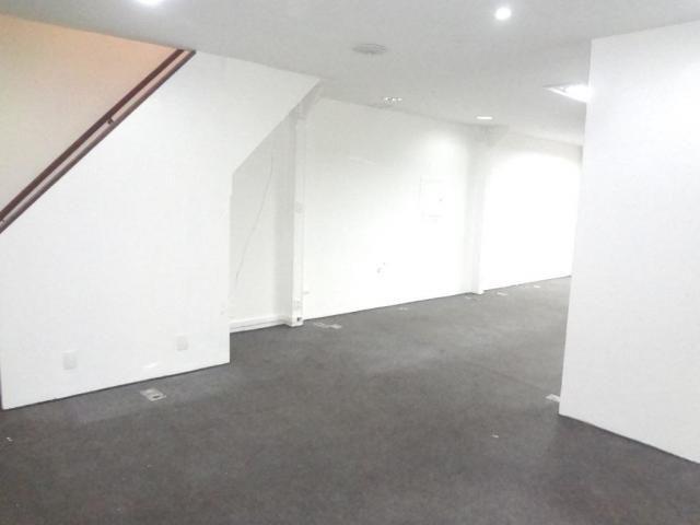 Loja em térreo de edifício para alugar, 120 m² por r$ 3.000,00/mês - jardim paulistano - s - Foto 4