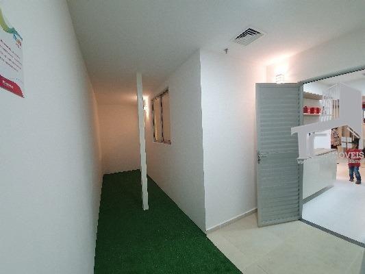 Casa 45 m ² com 2 Quartos Condomínio Residencial Happy M.C.M.V - Foto 8