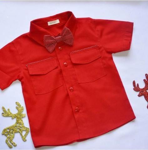 Camisas infantil - Foto 2