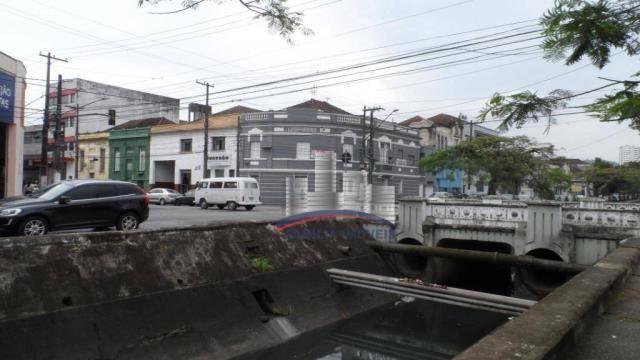 Terreno à venda, 420 m² por R$ 750.000,00 - Vila Matias - Santos/SP - Foto 8