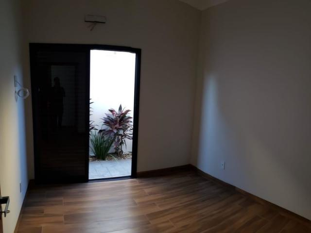 Casa à venda com 3 dormitórios em Condomínio buona vita, Araraquara cod:244 - Foto 13