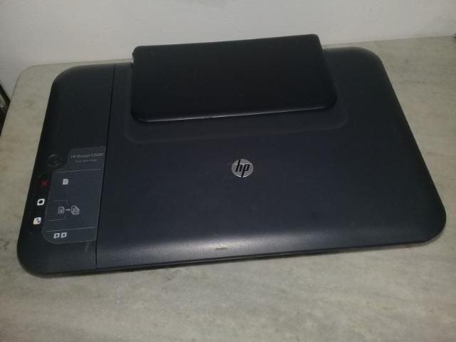 Impressora multifuncional Hp - Foto 3