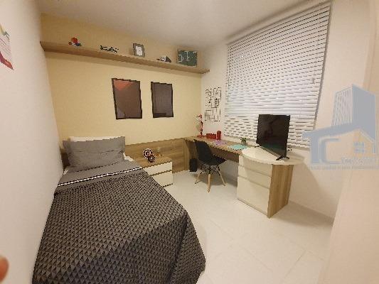 Casa 45 m ² com 2 Quartos Condomínio Residencial Happy M.C.M.V - Foto 12