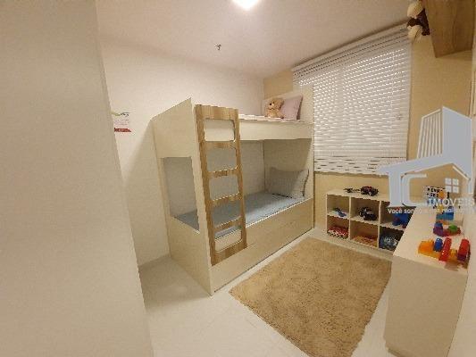 Casa 45 m ² com 2 Quartos Condomínio Residencial Happy M.C.M.V - Foto 16