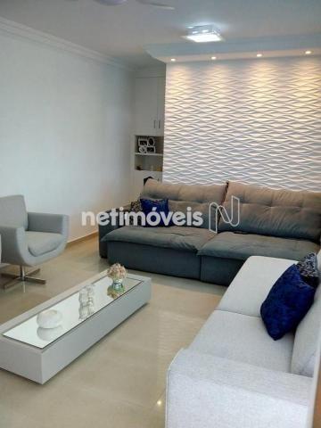 Apartamento à venda com 2 dormitórios em Serrano, Belo horizonte cod:615108