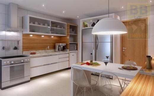 Apartamento para venda em natal / rn no bairro capim macio - Foto 6