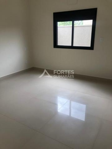 Casa de condomínio à venda com 3 dormitórios em Alphaville, Ribeirão preto cod:58697 - Foto 8