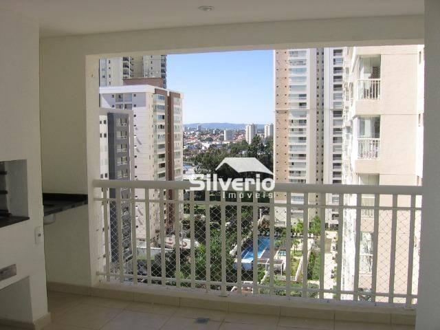 Apartamento com 2 dormitórios à venda, 90 m² por r$ 523.000 - royal park - são josé dos ca - Foto 16
