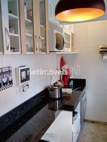 Apartamento à venda com 2 dormitórios em Serrano, Belo horizonte cod:615108 - Foto 18