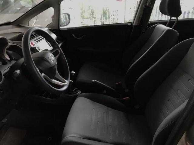 Honda Fit 2014/2014 cx manual - preço para vender logo - Foto 4