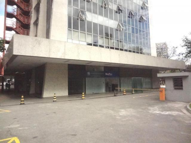 Loja em térreo de edifício para alugar, 120 m² por r$ 3.000,00/mês - jardim paulistano - s - Foto 18