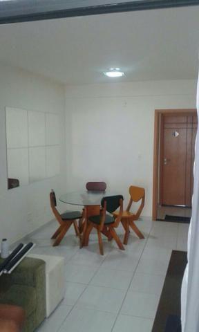 Apto quarto/sala na Barra de SãoMiguel - Foto 11