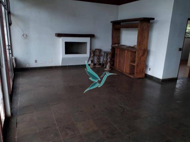 Casa residencial à venda, colina verde, londrina. - Foto 3