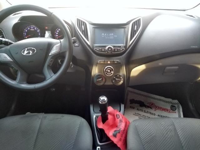 Hyundai HB20S 1.6 Premium - Foto 4
