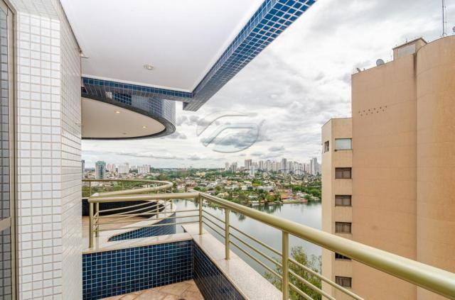 Apartamento para alugar com 4 dormitórios em Caicaras, Londrina cod:L4346 - Foto 16
