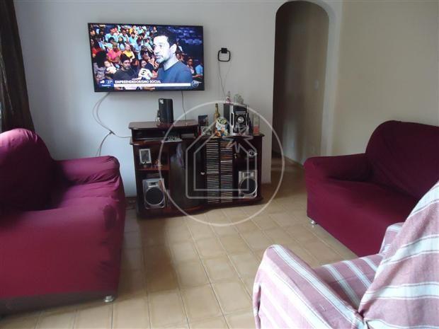 Casa à venda com 2 dormitórios em Olaria, Rio de janeiro cod:866743 - Foto 2