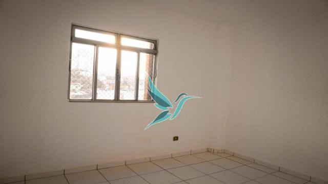Apartamento para alugar no centro - londrina/pr - Foto 5