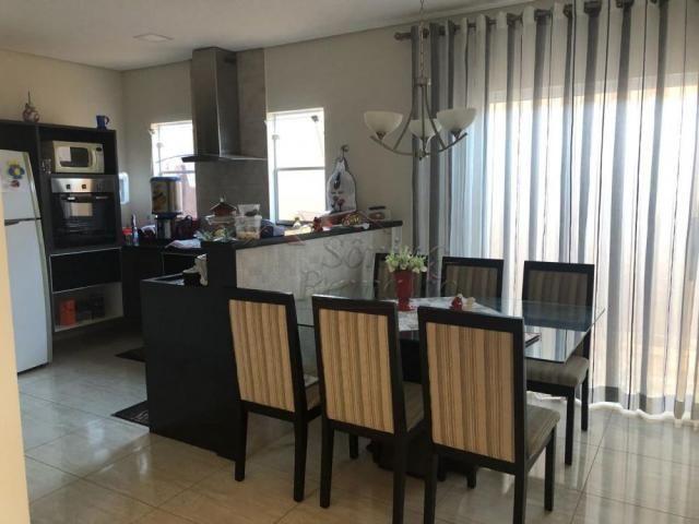 Casa à venda com 3 dormitórios em Bom jardim, Brodowski cod:V14389 - Foto 7