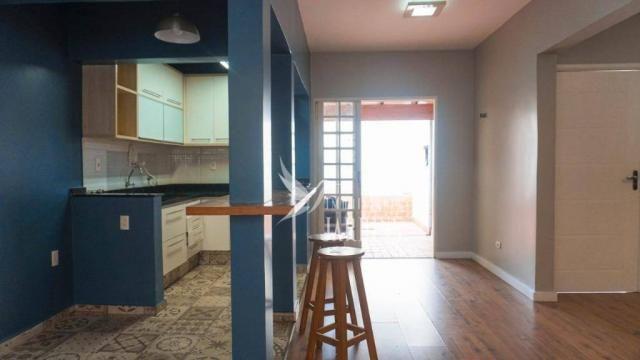 Casa com 3 dormitórios para alugar, 80 m² por r$ 1.950,00/mês - jardim presidente - londri - Foto 16