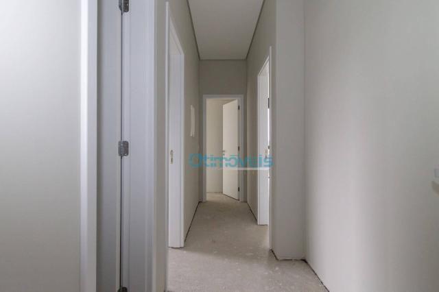 Apartamento com 3 dormitórios à venda, 118 m²- Mercês - Curitiba/PR - Foto 9