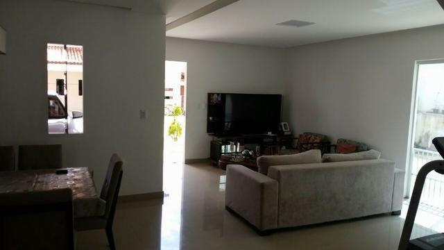Desconto Vinte Mil - Condomínio - 4 quartos, projetados, piscina e churrasqueira - Foto 3
