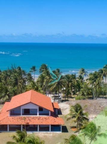 Casa na praia com 600 m² itapipoca/ce - Foto 11