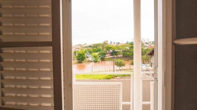 Casa com 3 dormitórios para alugar, 80 m² por r$ 1.950,00/mês - jardim presidente - londri - Foto 11