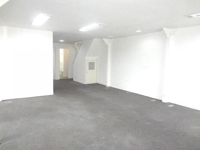 Loja em térreo de edifício para alugar, 120 m² por r$ 3.000,00/mês - jardim paulistano - s - Foto 6