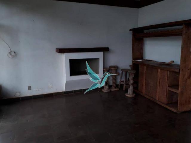 Casa residencial à venda, colina verde, londrina. - Foto 5