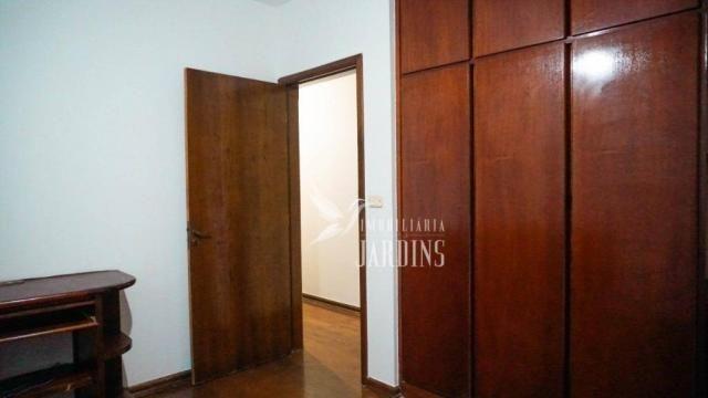 Casa com 3 dormitórios para alugar, 200 m² por r$ 2.100,00/mês - novo aeroporto - londrina - Foto 19