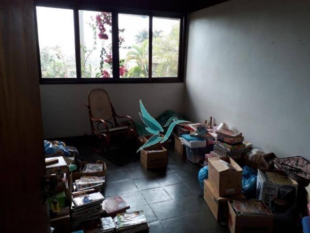 Casa residencial à venda, colina verde, londrina. - Foto 13
