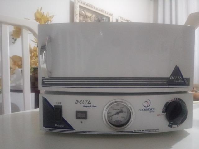 Estufa Delta 220v Export line