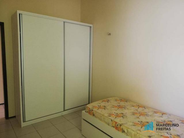Casa com 4 dormitórios para alugar, 220 m² por r$ 3.509,00/mês - eusébio - eusébio/ce - Foto 12