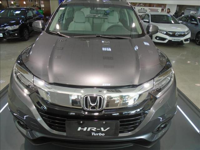 Honda Hr-v 1.5 16v Turbo Touring - Foto 7