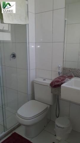 Apartamento beira mar 2 quartos fortaleza-ce. riviera beach place - Foto 13