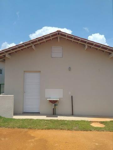 Vendo Linda Casa no Vila Smart Campo Belo com 2 Quartos . Venha sair do Aluguel - Foto 8