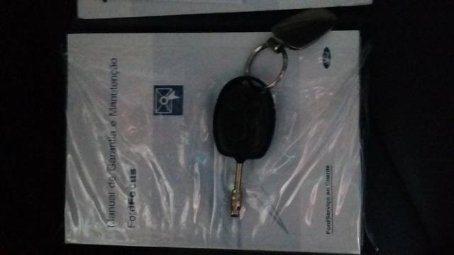 Focus Ghia sedan automático com teto solar - Foto 16