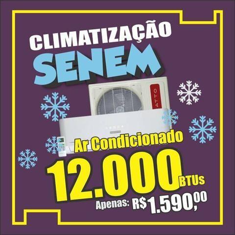 Venda e instalação de ar condicionado - Foto 2