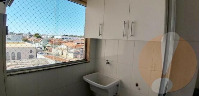 Apartamento 3 dormitórios na Vila Aparecida - Franca-sp - Foto 11