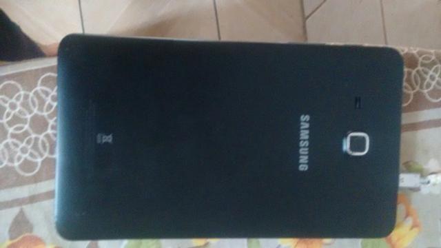 Samsung tab A6 trocar tela - Foto 3