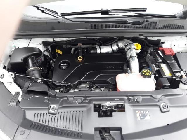 Chevrolet Tracker Premier 1.4 Turbo - 2018 - Foto 12