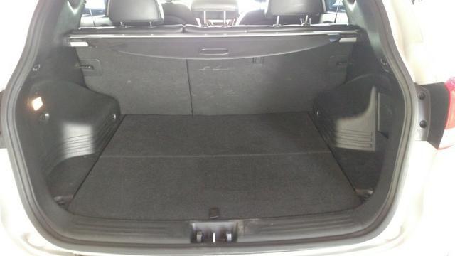 Hyundai IX35 2.0 16V Flex 4P Aut com apenas 43 mil km rodados, Conservadíssimo - Foto 8