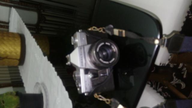 Camera fotografica - Foto 2