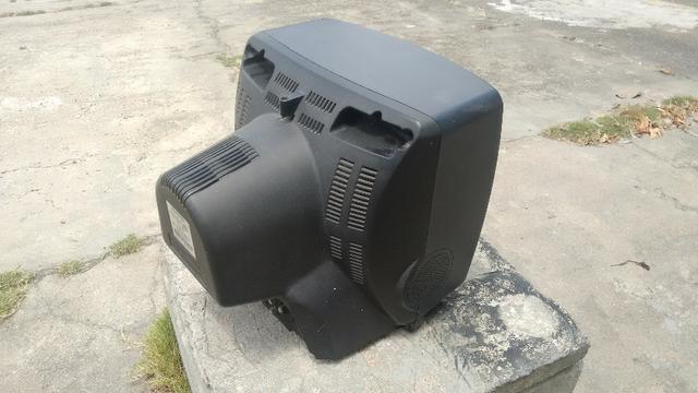 """Vendo TV 14"""" - Foto 2"""