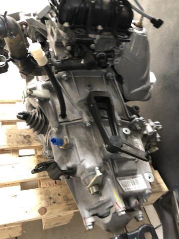 Motor kwid 3 cilindros - Foto 3