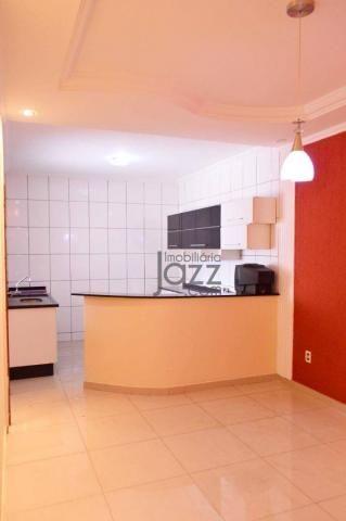 Casa com 2 dormitórios à venda, 108 m² por r$ 265.000 - jardim santa rita i - nova odessa/ - Foto 6