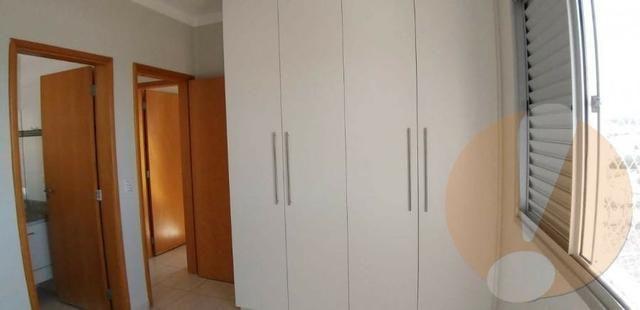 Apartamento 3 dormitórios na Vila Aparecida - Franca-sp - Foto 15