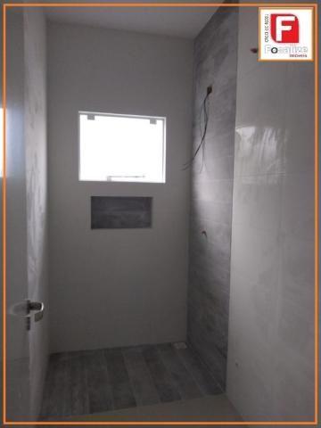 Casa à venda com 3 dormitórios em Itapoá, Itapoá cod:2206 - Foto 17